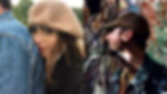 女神莉莉柯林斯IG大方認愛!熱戀「龍后」前男友,曬親密甜照告白:「已經開始想你了。」