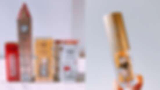 泰國必買彩妝Baby Bright原來台灣買得到!請先鎖定迪士尼小熊維尼聯名彩妝系列,連護唇油都加了香甜的蜂蜜