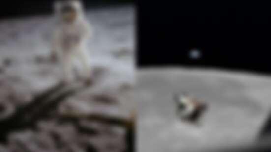 【鐘錶小學堂】「我的一小步是人類的一大步」阿波羅11號太空人戴著這款手錶一起漫步月球!