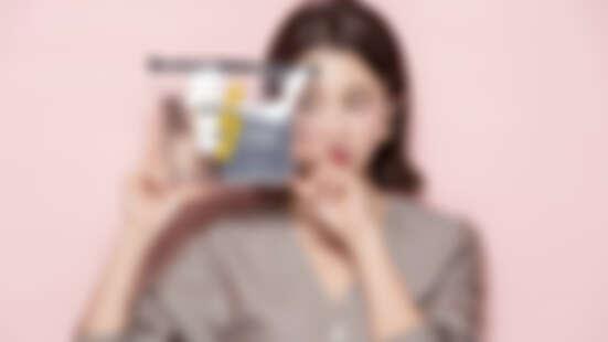 PONY EFFECT X 薛妞妞限定icon開外掛---時尚闆娘親自演繹韓式時髦霧面光澤底妝