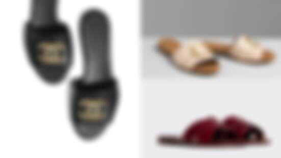 非入手一雙不可!盤點8家精品牌涼拖鞋,一穿發現原來自己腳背這麼美