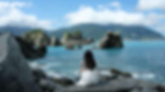 來場宜蘭小旅行吧!礁溪溫泉、粉鳥林和澳花瀑布很可以拍一波