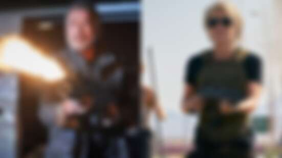 《魔鬼終結者:黑暗宿命》阿諾史瓦辛格、琳達漢彌頓睽違28年回歸演出!最殺科幻經典正宗續集,全新致命機型登場