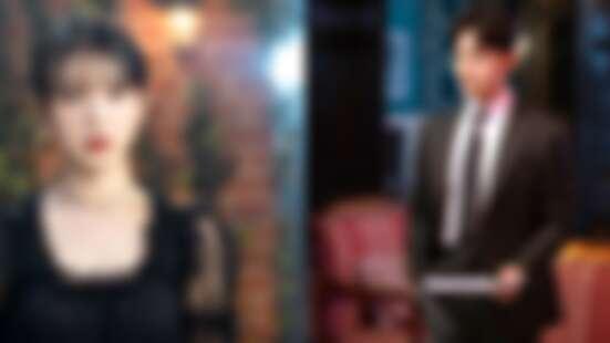 【貝爾達日韓范特西】《德魯納酒店》人鬼戀老梗新說  IU罵人演技成看點