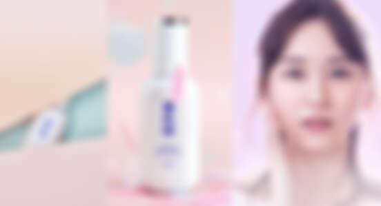 新垣結衣逆生長顏值:「早上起床臉太乾的時候,我會用乳液洗臉法。」