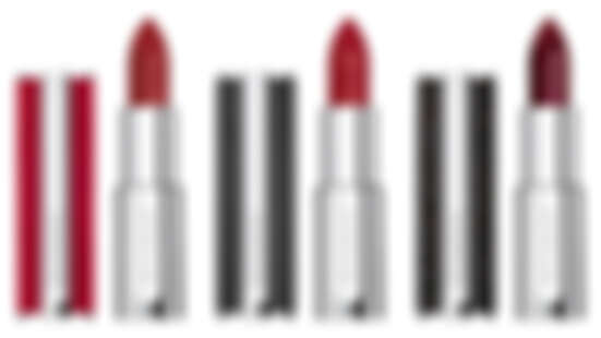 GIVENCHY 2019秋冬口紅,經典小羊皮變身復古「紅絲絨」外蓋,色號N37藍調正紅小紅書已推爆!