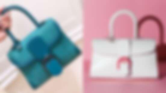 "Delvaux秋冬系列正式上架!華麗、氣質、中性...還有全台限量15顆的""Taiwan Exclusive""絕對必入手珍藏包!"
