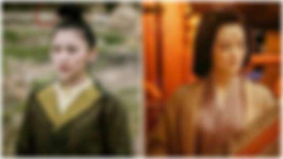 中國年度古裝懸疑大戲《長安十二時辰》,充滿曖昧情愫的感情線也相當精采