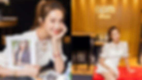 APM MONACO X Olivia Culpo國際頂尖最具時尚影響力部落客聯手打造前衛的美好年代,9月至微風廣場全新概念店登場