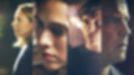 《衝擊真相》改編全球暢銷小說!《別相信任何人》後備受期待懸疑之作,24歲同志天菜尼克羅賓森主演