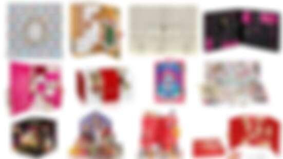2019聖誕倒數月曆來了!diptyque、Jo Malone London、潘海利根、Kiehl's、ARMANI、YSL、歐舒丹等大家最期待的18個品牌推薦(持續更新)