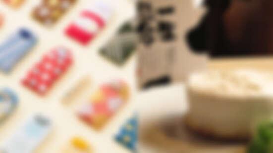 「誠品生活號」初登場! 跨海直送「究極美食」北海道起司蛋糕每日限量