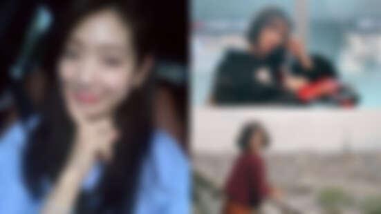 韓國戲劇女神朴信惠,私底下也這麼親民!