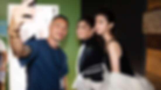 【紐約時裝週】任家萱、任容萱姊妹前進紐約時裝週,在3.1 Phillip Lim 大秀示範自信秘訣!