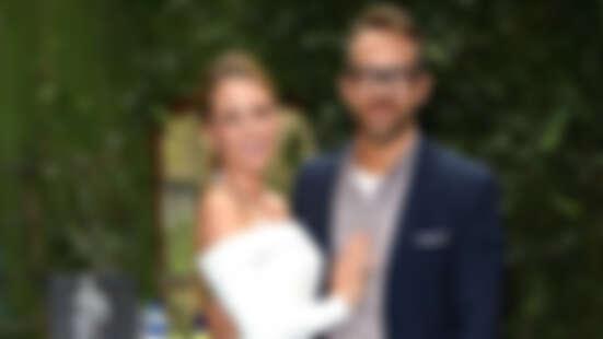 是真愛!Ryan Reynolds上傳老婆Blake Lively10張「超自然美照」! 獨特的慶生方式只有Blake Lively才懂