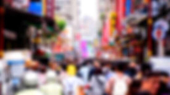 2019大稻埕國際藝術節入秋「狂騷」!與駐埕國外藝術家、老字號布袋戲團一起肆玩大型本土文化慶典