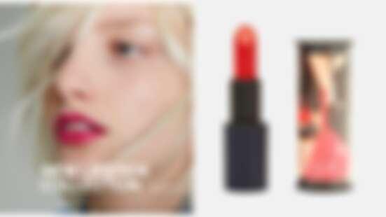 ZARA推出口紅了!12支絲絨唇膏+ 8 支霧面唇釉,竟然還是由英國彩妝大師Pat McGrath設計,官網限定上市