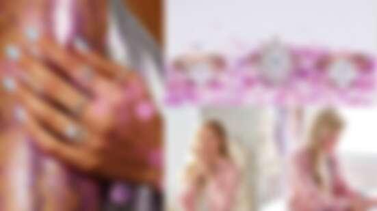 珠寶控女孩必收!IG上最火的時髦鑽戒-HEARTS ON FIRE ╳ Hayley Paige讓婚戒不只是婚戒