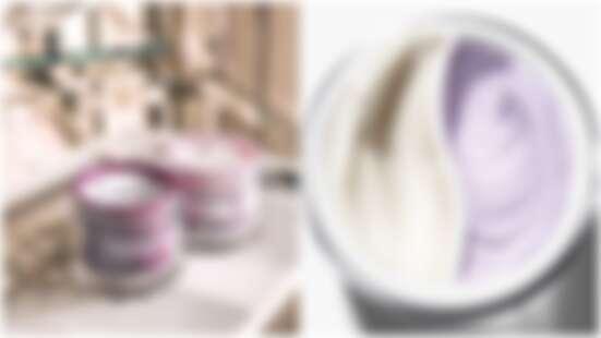 倩碧話題新作「鴛鴦霜」重磅登場!精準定位老化肌肉 「有差別」分區管理,煲出年輕肌膚