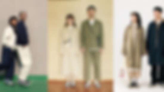 複製貼上的「情侶穿搭」好尷尬!邀請另一半一起嘗試這 4 種情侶裝穿法吧!