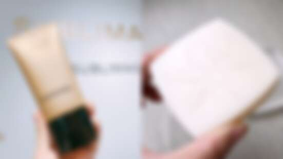 香奈兒最頂級保養「奢華精質」推出清潔系列,從卸妝水、去角質到潔顏皂通通有,皂上還刻著梵尼蘭花朵浮雕