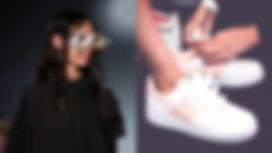 【倫敦時裝週】國師唐綺陽、姐姐謝金燕都來了!詹朴APUJAN 2020春夏大秀穿梭至另一個時空
