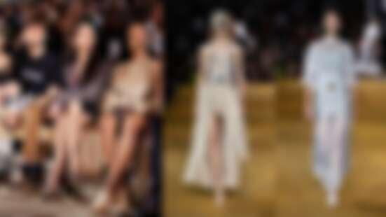 【倫敦時裝週】倫敦站重頭戲!白、灰、銀等中性色調搭上維多利亞時期風格,Burberry大膽宣示嶄新進化論!