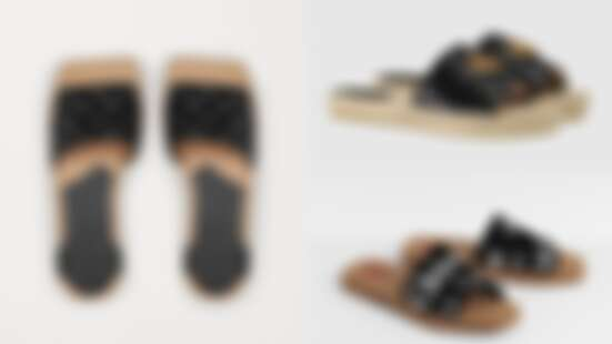 一穿發現原來自己腳背這麼美!盤點9家時髦、有型又好走的精品涼拖鞋