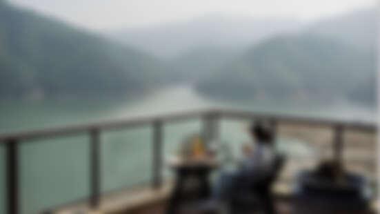 到《臥虎藏龍》拍攝地阿麗拉安吉酒店,體驗絕美浪漫武俠風假期!