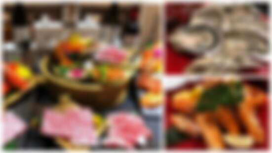 住Club Med Tomamu太享受!生蠔、蟹腳、生魚片吃到飽,還能客製漢堡、炒飯,完全是美食天堂