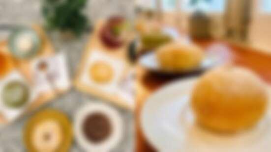 【古亭美食】《Hoo. Donut呼點甜甜圈》推9種口味手工甜甜圈,店內滿滿刺蝟超療癒