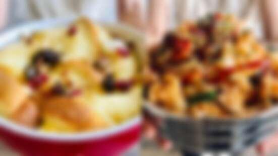 懶人必備最美的微電鍋!「PHILIPS飛利浦微電鍋」懶人食譜大公開,在家也能簡單做韓式起司鍋巴飯