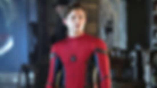 蜘蛛人續待漫威宇宙!湯姆霍蘭德IG曝回歸心情「我不會離開」,連巨石強森都興奮歡呼