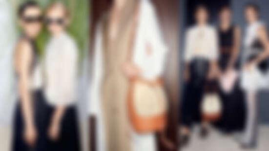 【巴黎時裝週】Loewe 2020春夏仙氣飄飄,配件、服裝每一件都想要!