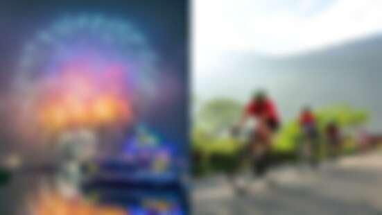 「2019日月潭Come!Bikeday花火音樂嘉年華」登場!8大主題活動時程表公開,配湖光山色好愜意