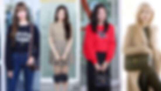 時裝週穿搭特輯!甜美Jennie、氣質Lisa…韓國當紅女團Blackpink誰的時髦態度深得你心