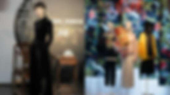 當代功夫潮風格!攜手亞洲設計師Angel Chen,H&M推出最新聯名新作!
