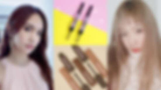 眉筆、眉粉、染眉膏怎麼挑?新手畫眉工具攻略,加映2019眉毛推薦新品