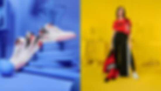 重磅聯名強勢回歸!PUMA SELECT X KARL LAGERFELD聯名系列開賣,必買單品帶你看