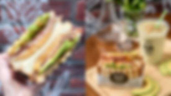 Kiehl's咖啡店新菜單!推出「酪梨培根、松露野菇」三明治,還有酪梨奶昔、肉桂捲等紐約經典餐車美食