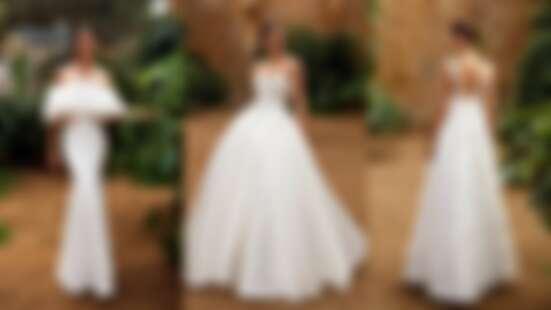 有女孩為了這一系列婚紗願意在結一次婚?!Zac Posen x White One聯名婚紗的迷人處這就報你知!