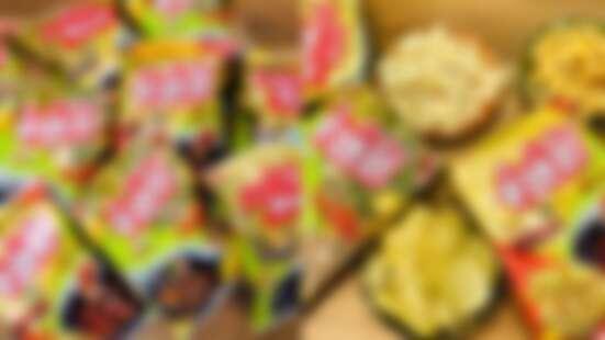 零食控吃起來!原燒X卡迪那推3款「燒肉洋芋片」,神還原蔥花牛舌、泡菜松阪豬越吃越涮嘴