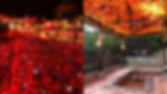 「2019屏東四重溪溫泉季」限時3個月起跑!楓葉燈海染紅公園超浪漫、復古建築宛如在日本泡湯