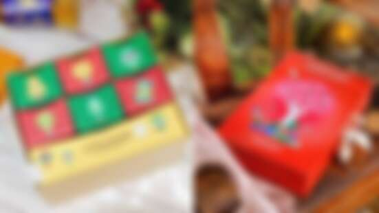 曾經打開交換禮物瞬間變臉嗎?拿到絕對會被羨慕到爆的歐舒丹保養,400元照樣給妳超有質感的絕美禮盒!