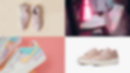 2019秋冬最夢幻的球鞋都在這!NIKE、adidas、PUMA這幾雙波鞋要女孩們直接把荷包奉上(持續更新