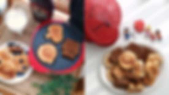 最萌的鬆餅!PLAZA推出「Snoopy史努比鬆餅機」簡單做出美味滿分的史努比與查理布朗造型鬆餅