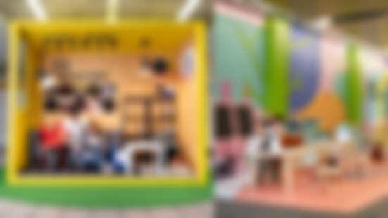 台北捷運變網美打卡景點!首度與IKEA合作、改造3大熱門捷運站,超人氣小熊、鯊魚陪你通勤
