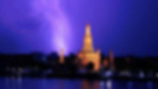 【溫士凱專欄】時尚X新地鐵X老城區=SALA Rattanakosin 飯店的曼谷不思議驚艷