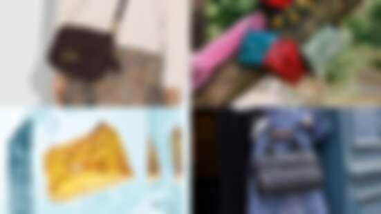 小資女也可以負擔的中價位品牌!盤點2019秋冬最美、最夢幻的包包款式(持續更新