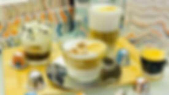 咖啡控必喝!Nespresso限量款「北歐甜點風味咖啡」3款咖啡食譜大公開,在家也能輕鬆做出好咖啡